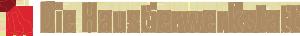 Die Haustierwerkstatt Logo